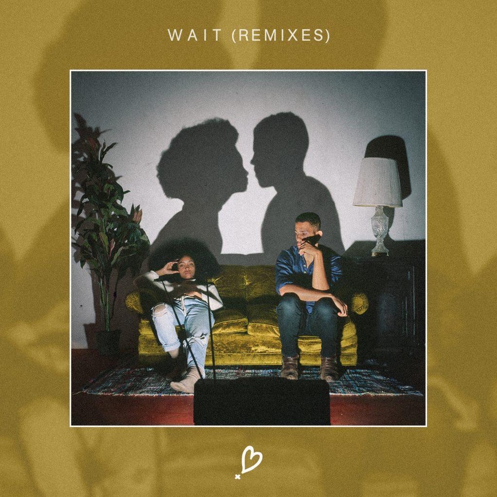 Wait Remixes